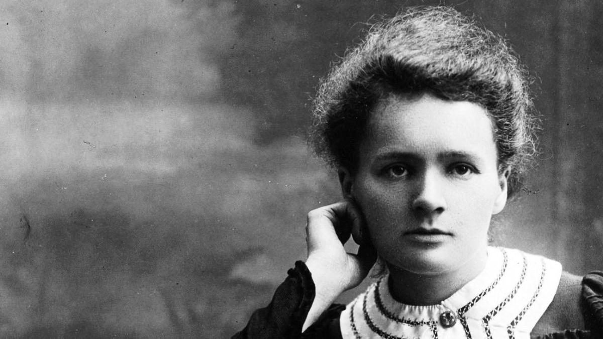 Marie Curie primeira mulher a ganhar Prémio Nobel